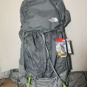 Brand New Northface Backpack